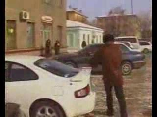 Виталий Дёмочка Спец серия 7