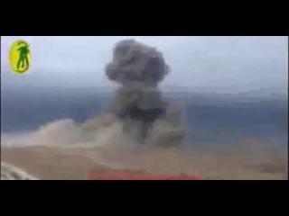 Война в Сирии! МОЩНЕЙШИЙ взрыв Боевой МАШИНЫ! Новости Сирии Сегодня! - YouTube