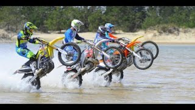 The Northwest Dunes w/ Josh Hill, Weston Peick, Brett Cue More