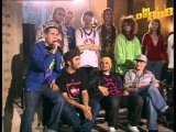 Битва за Респект - начни сегодня: FIKE vs. Дабл, b-boy's и райтеры граффити