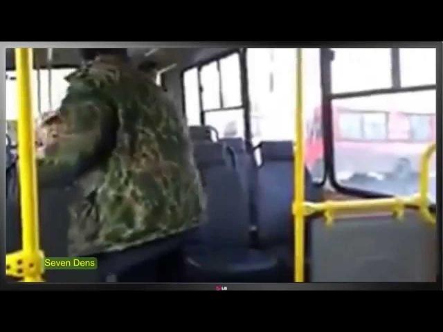 Наталья морская пехота Улётная бабка