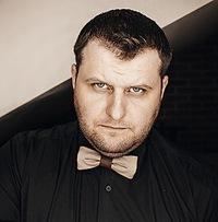 Алексей Несин