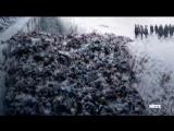 Спартак Кровь и песок/Spartacus: Blood and Sand (2010 - 2013) ТВ-ролик (сезон 3)