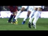El Clásico Barcelona - Real Madrid 5-0 By VLADISLAV SHEREMETA
