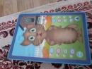 Детский планшет КОТ Cat (kidtoy.in.ua)