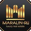 VIP недвижимость - Маралин Ру