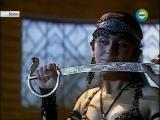 24 Танец Жади для Саида с саблей HD (Клон 24 серия)