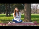 Репортаж о Карине стримерше на канале Дождь