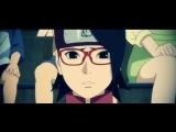 AMV : Naruto: Boruto The Movie [ Наруто: Фильм Боруто]