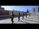 Познавательный клип: Будние дни, жизнь кадетов Татарстанского кадетского корпуса