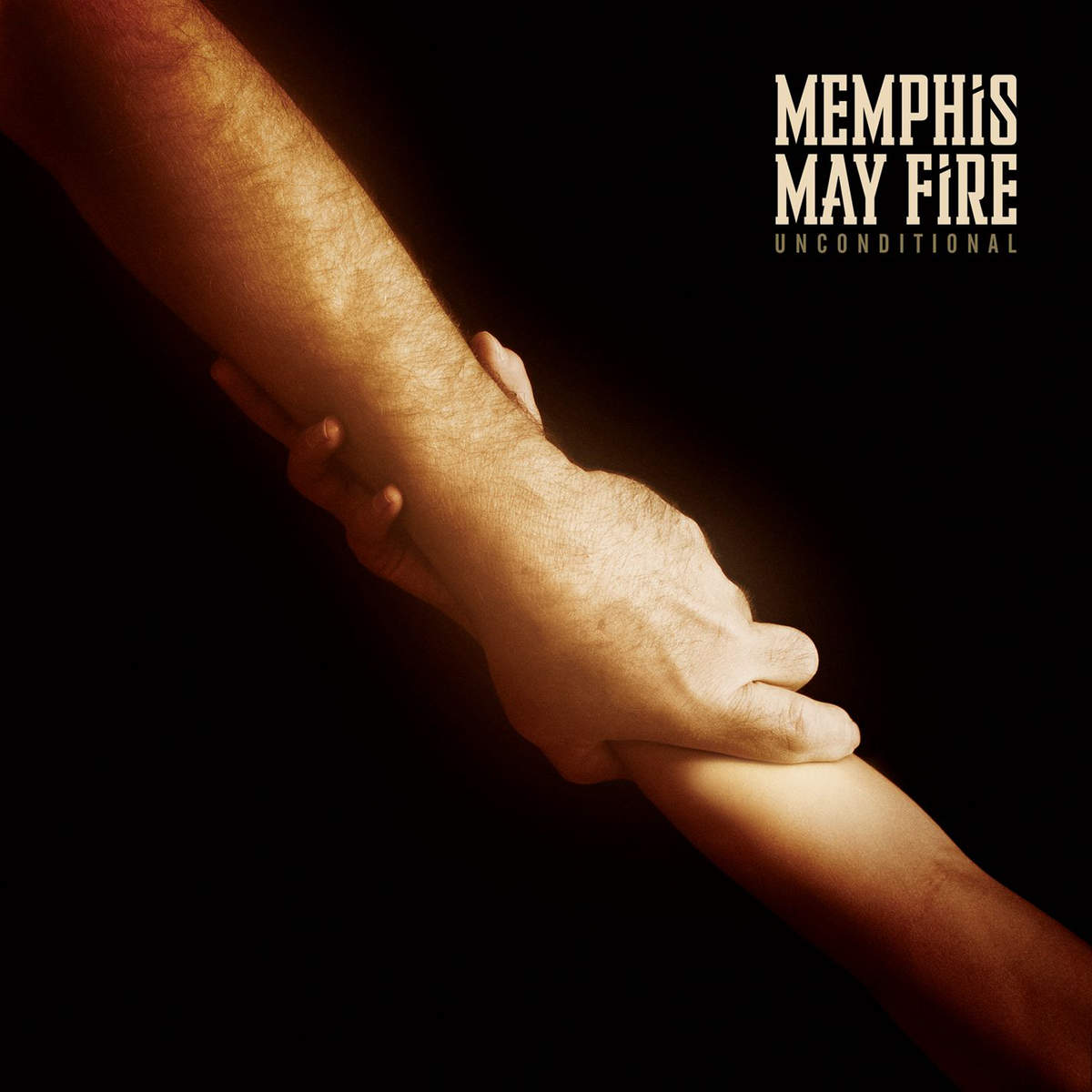 Memphis May Fire - Unconditional (2014)