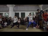 Matt Steffanina Choreography | Desiigner – Panda