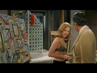 БЕСПОДОБНЫЙ (1967) - фантастика, триллер, комедия Альберто Латтуада