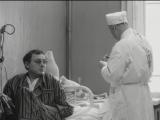 СТЕПЕНЬ РИСКА (1968) - драма. Илья Авербах