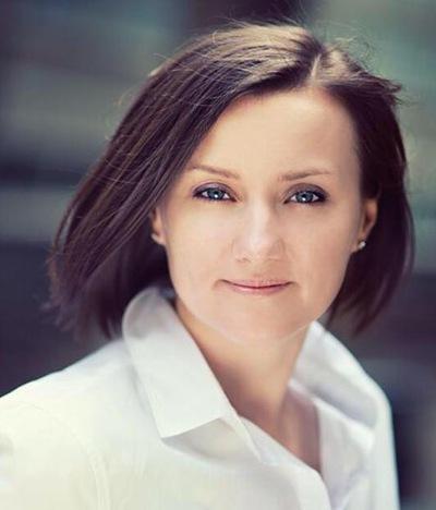 Екатерина Вебер