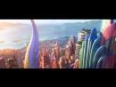 Зверополис - Zootopia (Русский музыкальный клип, исполняет Шакира 2016)