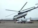 Отличный пилотаж Ми-8