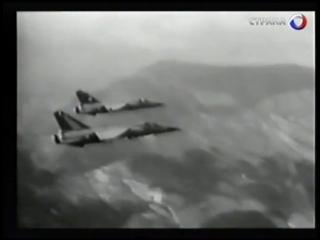 ДФ. Современное оружие. Истребитель МиГ-21, 2 часть