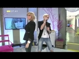 Pandora feat. Stacy - Why-Magistral (FST5 TV Finland) (Low)