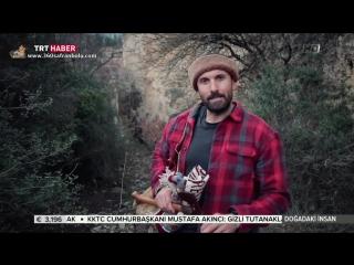 Doğadaki İnsan: Safranbolu Kanyonları Bölüm 1