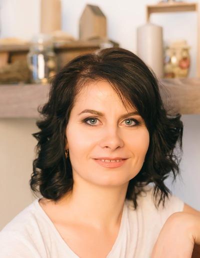 Ольга Перепелица