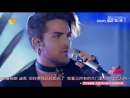 Адам Ламберт/Adam Lambert- Ghost Town. Global Shopping Festival Beijing  10 11 2015 Ханчжоу, Китай.