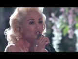 Гвен Стефани Gwen Stefani_ Used to Love You - The Voice голос 2015 30 11 2015, Лос-Анджелес, США.