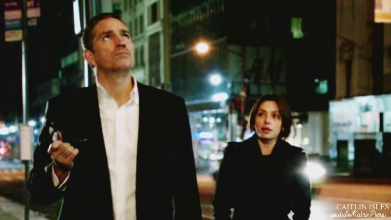 John Reese Sameen Shaw (Person of Interest) - Hey, Soul Sister