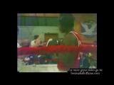 Невероятно редкие кадры — 15-ти летний Майк Тайсон боксирует на турнире