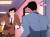 Detectiu Conan - 221 - El cas de la clienta mentidera (2ª part)
