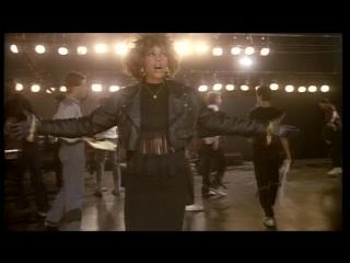 Whitney Houston - Greatest Love of All (1986)