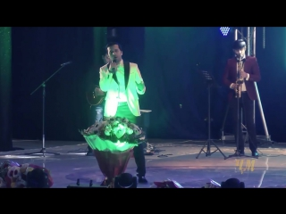 Чонибек Муродов - Омадану рафтан (Консерт Биё) - Jonibek Murodov - Omadanu Raftan (Concert Biyo)