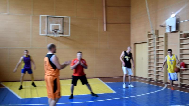 StreetBall 3-on-3 tournament Romny 30.05.15 ч10