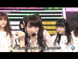 [Perf] Nogizaka46 14th Single - Harujion ga Sakukoro @ Music Station (26 Februari 2016)