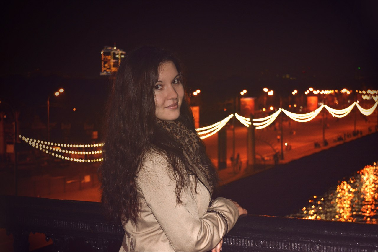 Катя Вишнякова, Москва - фото №6