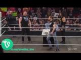 Dean Ambrose - Духом сильный