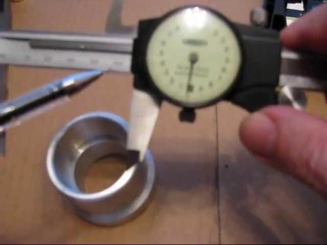 Урок №2 Измерения Часть1. Штангенциркули и микрометры » Freewka.com - Смотреть онлайн в хорощем качестве