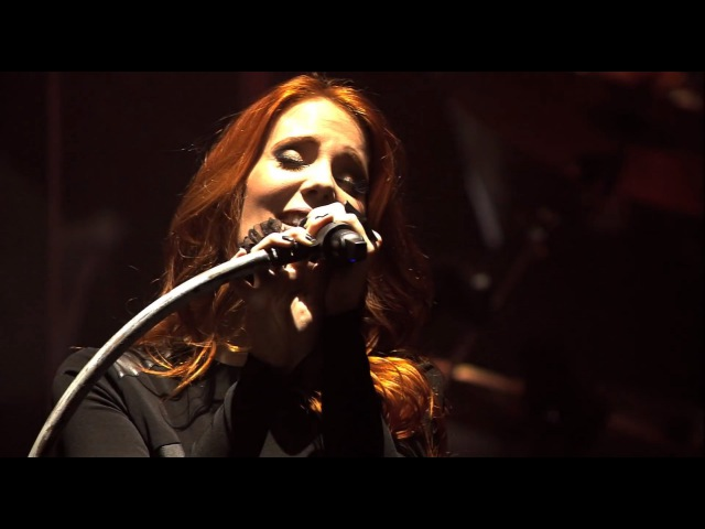 EPICA - Orchestral Medley/The Divine Conspiracy (Retrospect 10th Anniversary DVD I)
