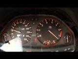 BMW E30 M50 Turbo 0 290 kmh БМВ Е30 М50 Турбо