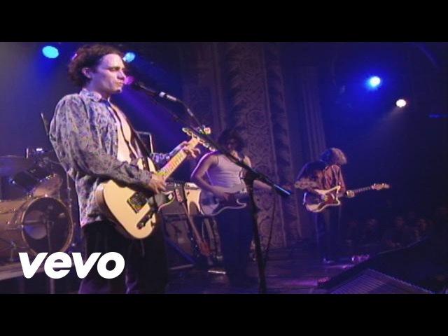 Jeff Buckley - Lilac wine (live) - 1995