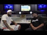 Game Talks The Documentary 2, Dr. Dre, 50 Cent, 40 Glocc, Court Cases &amp Reality TV