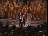 Patti Labelle &amp Daryl Coley - Will You Be There Michael Jackson NAACP HQ