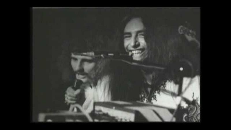 Uriah Heep 1974 - The easy road - Addio Gary Thain