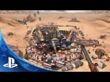 Star Wars Pinball: The Force Awakens Teaser Trailer | PS4, PS3, PS Vita