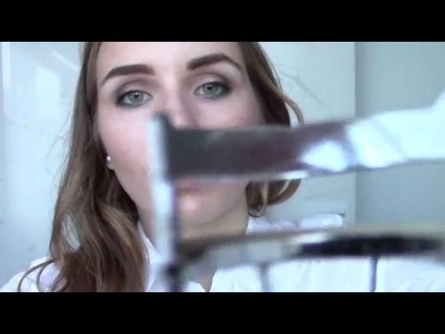 АСМР ролевая игра, макияж/ ASMR role play , makeup . » Freewka.com - Смотреть онлайн в хорощем качестве