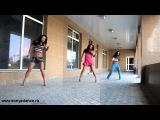 Sonya Dance - Nicole Scherzinger Poison