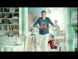 Реклама Мечта Хозяйки - Все за добавку (Дмитрий Дюжев)