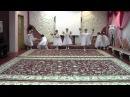 Детский сад 175 Танец с шарфами Воронеж хореограф Рыкунова Е.А.