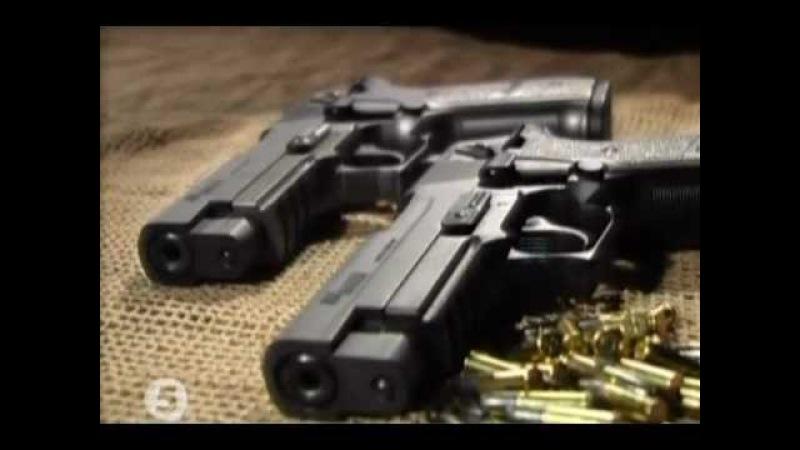 Арсенал. Мелкокалиберные пистолеты