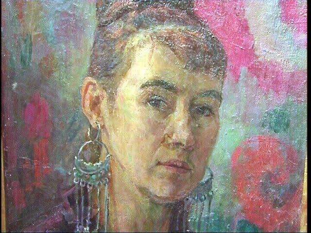 Клара Власова - художник